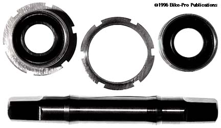 Gonzo Bottom Bracket - Bicycle Parts at discount prices / the