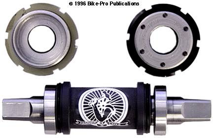 BikePro com / Buyer's Guide / Syncros Bottom Brackets - Bicycle