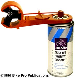 allsop cleaner  / Buyer's Guide / Chain Cleaners - Bicycle Parts at ...