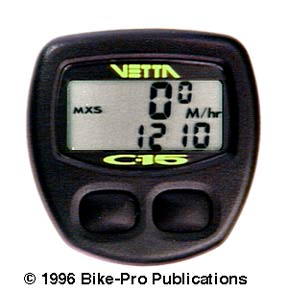 Vetta Cycling Computers The Buyer S Guide 2015