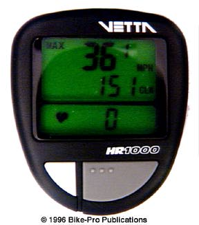 Vetta Heart Rate Monitors For Biking The Buyer S Guide 2015