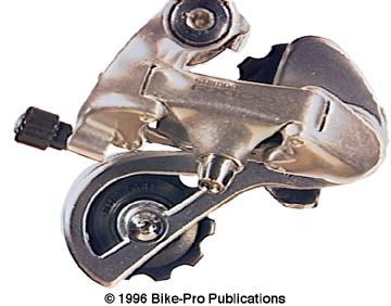 Shimano Rx100 Rear Derailleur Bikepro Com Buyer S