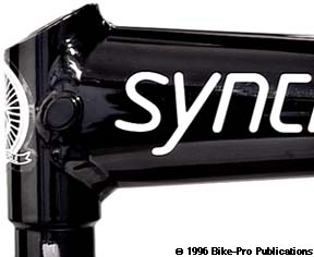 Syncros Bike Stems - the Buyer's Guide, 2015