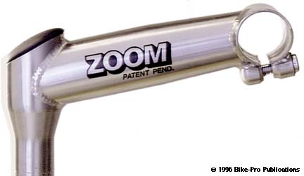 Bike Zoom ZOOM ORIGINAL MOUNTAIN BICYCLE