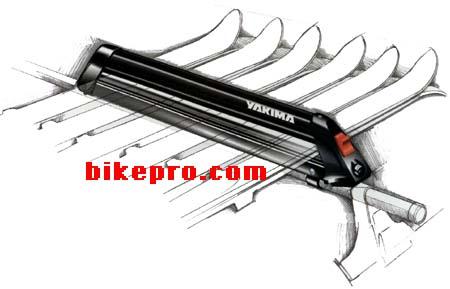 Bikepro Com Buyer S Guide Yakima Button Down 6